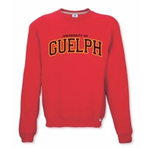 University of Guelph Crewneck